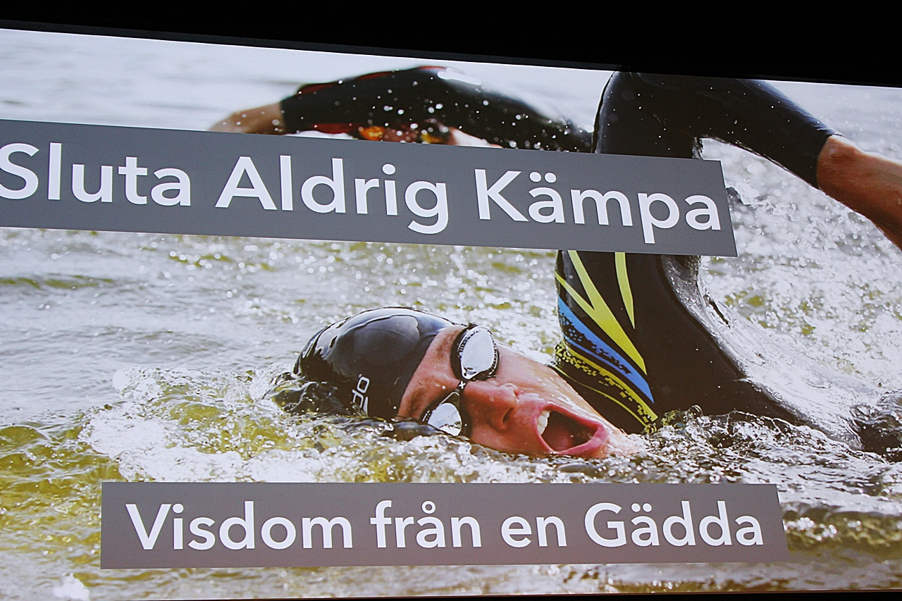 Feelgood boost i Göteborg