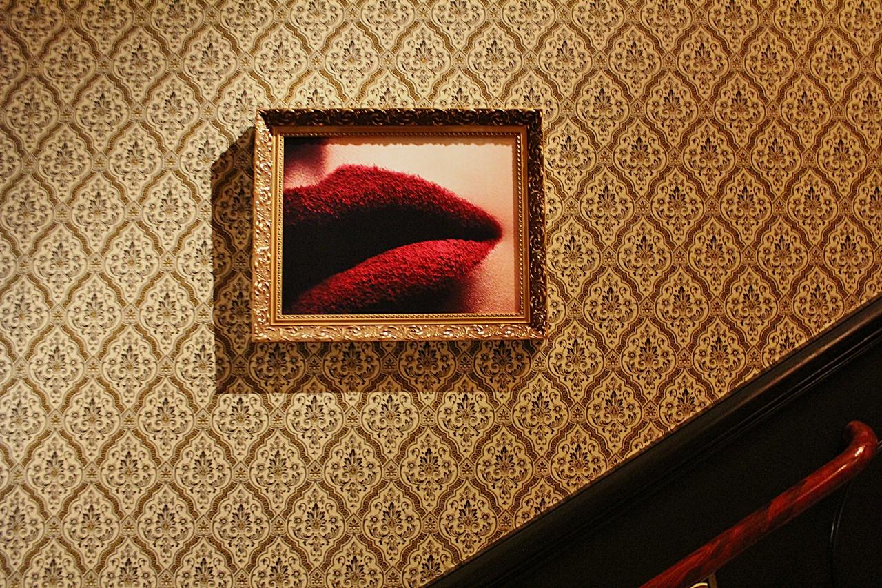 Sensualism på hotel Pigalle igen