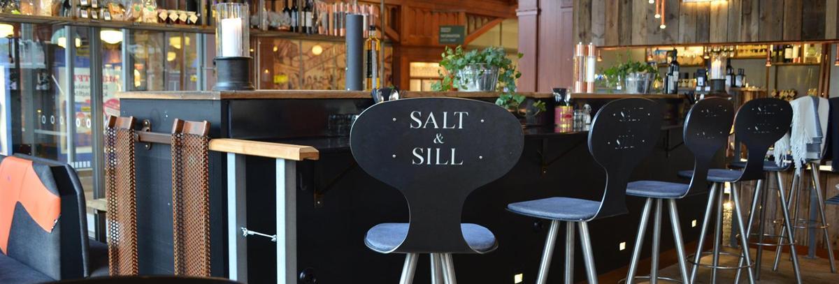 salt och sill göteborg