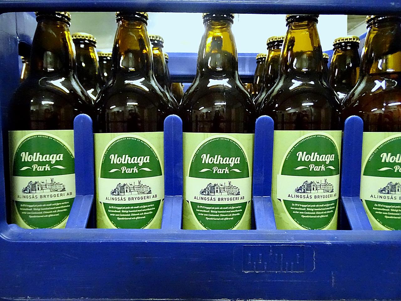 Alingsås Bryggeri AB
