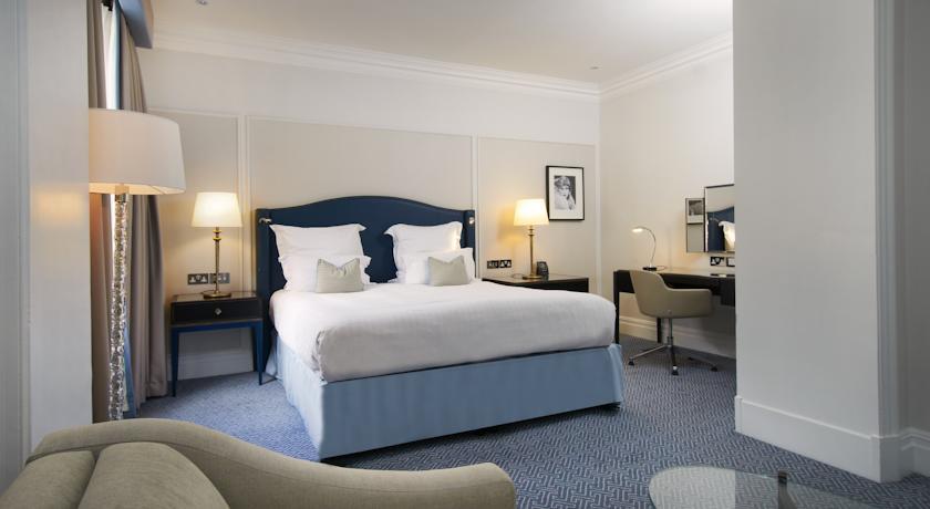 Letar hotell i London - Tipsa gärna