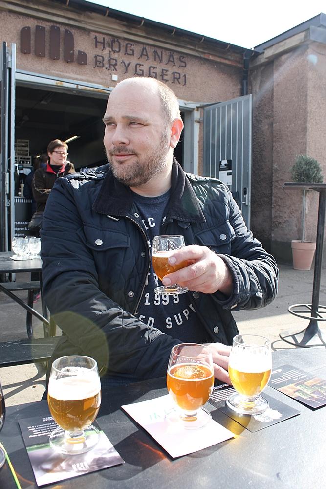 Höganäs Bryggeri