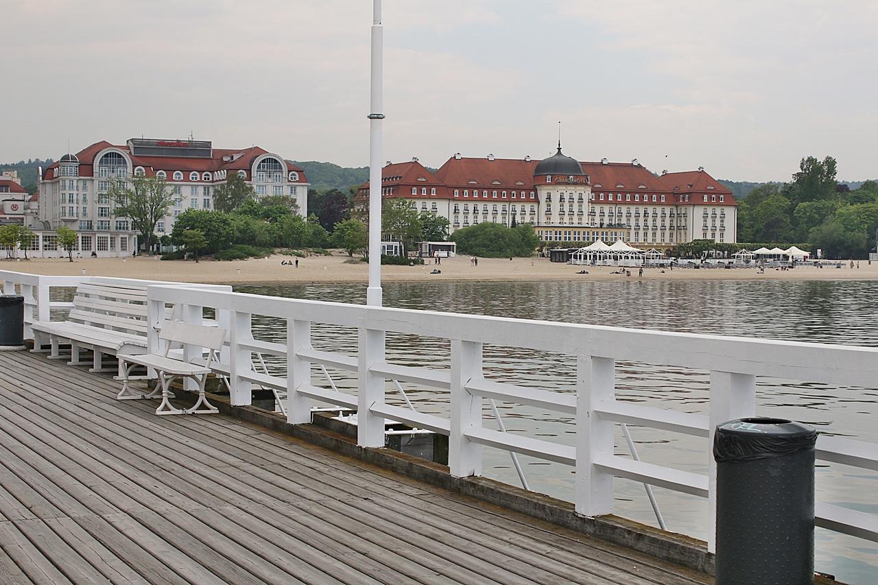 Bloggresa till Polen del 2