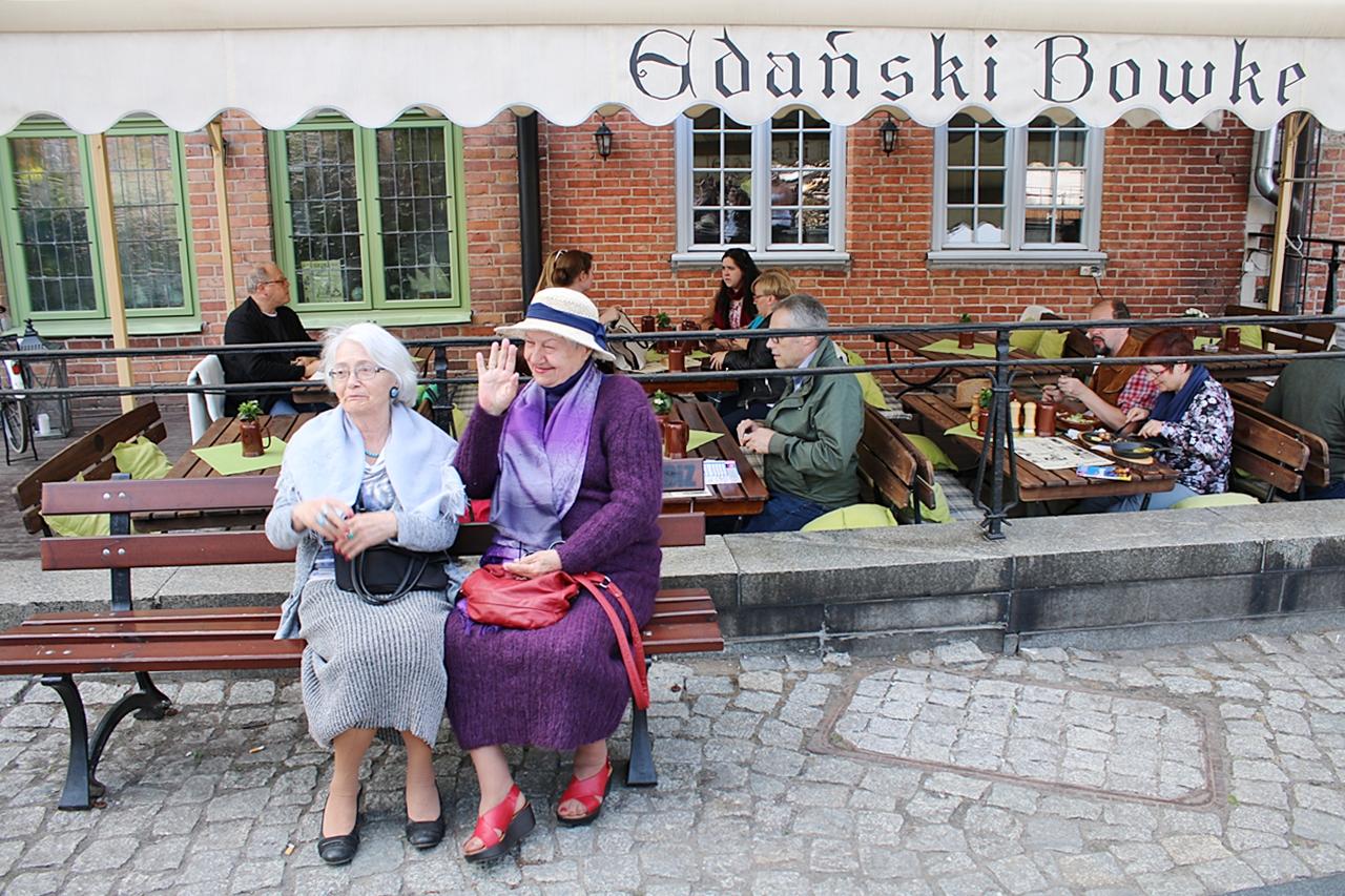 Goldwasser, Gdansk