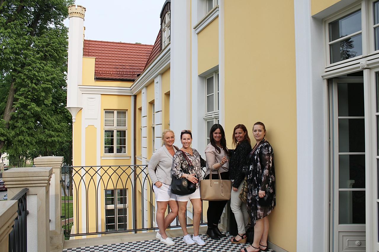 Ett besök till på Bialy Krolik