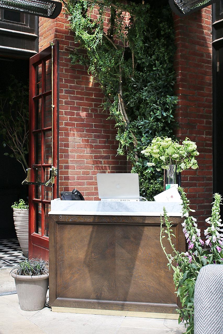 Dalloway terrace i London