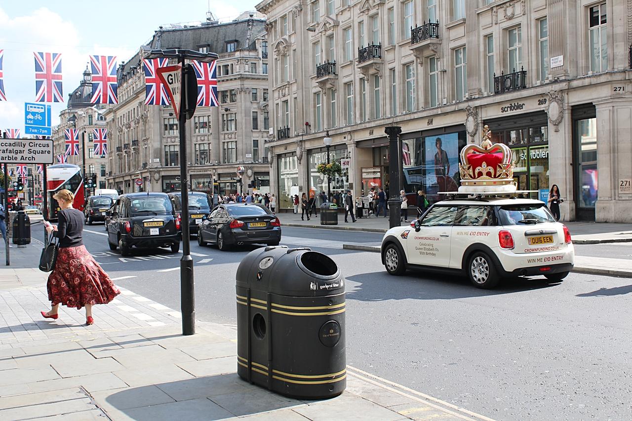 London tips ni inte får missa