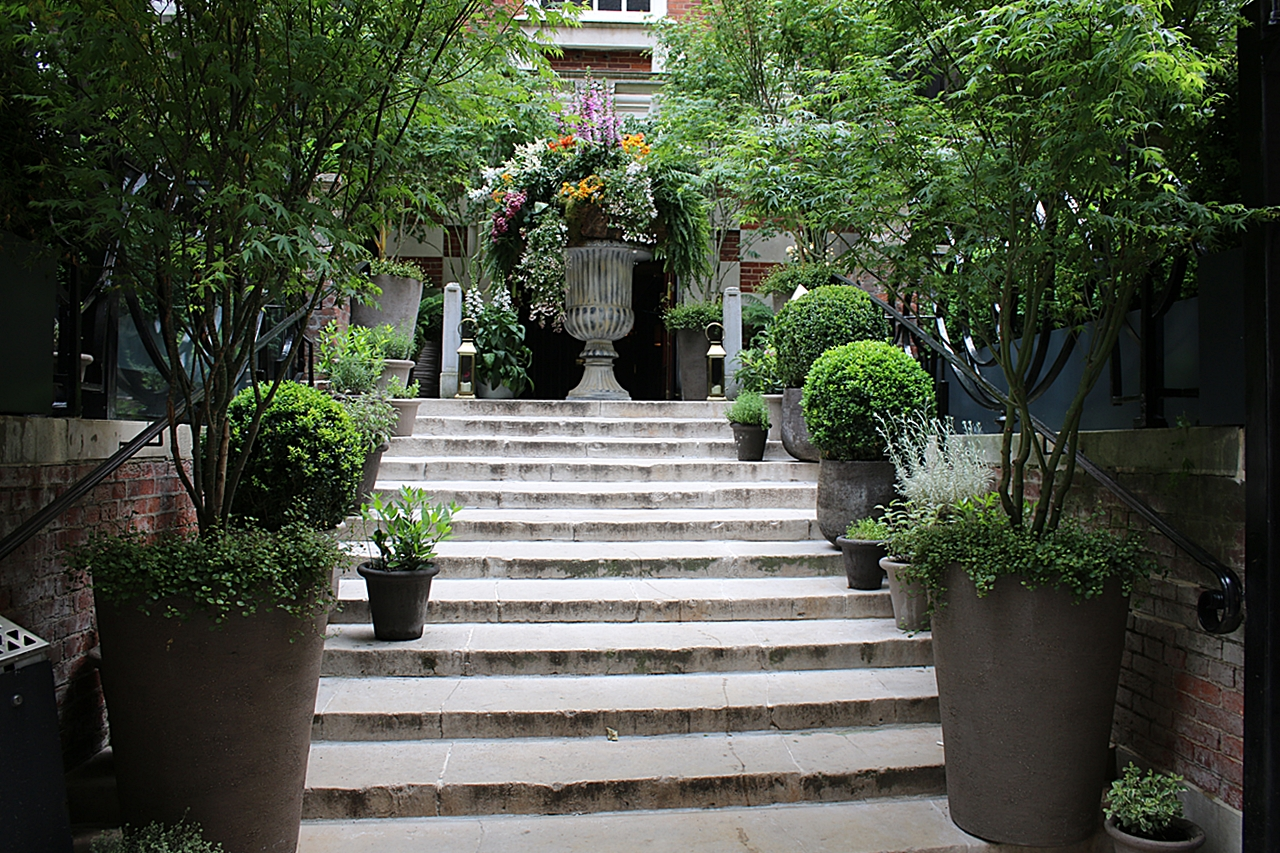 Dalloway terrace i London