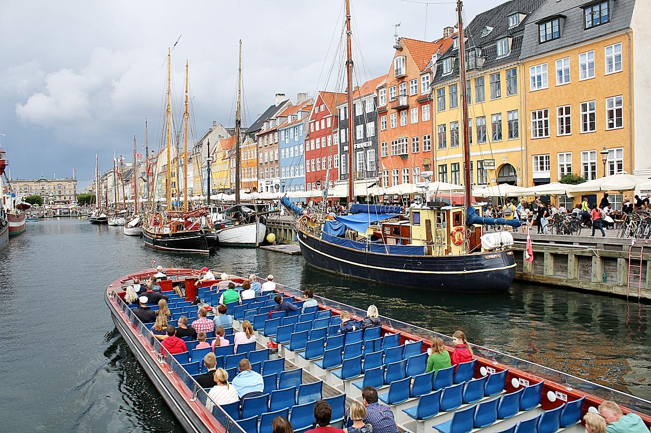 Inspirations resa till köpenhamn