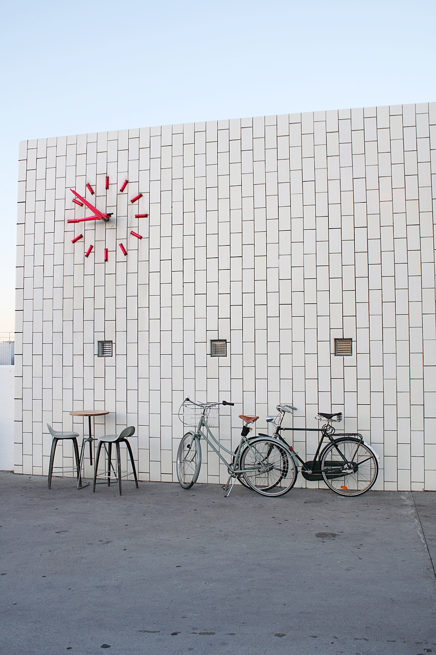 Bensinstationen av Arne Jacobsen