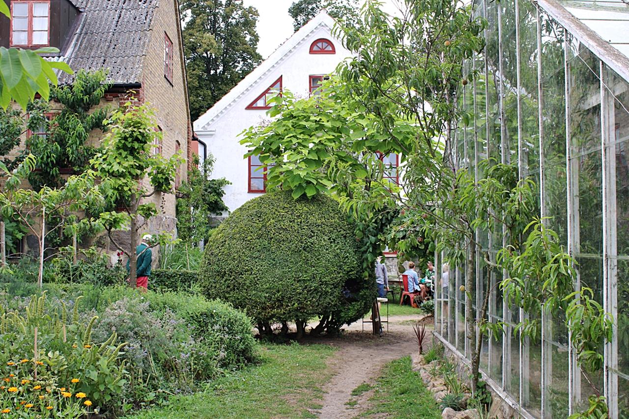 Mandelmanns Trädgårdar