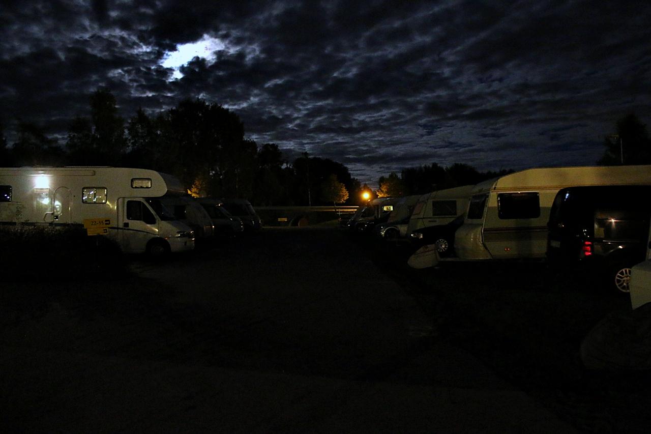 Dissar Astrid Lindgrens camping