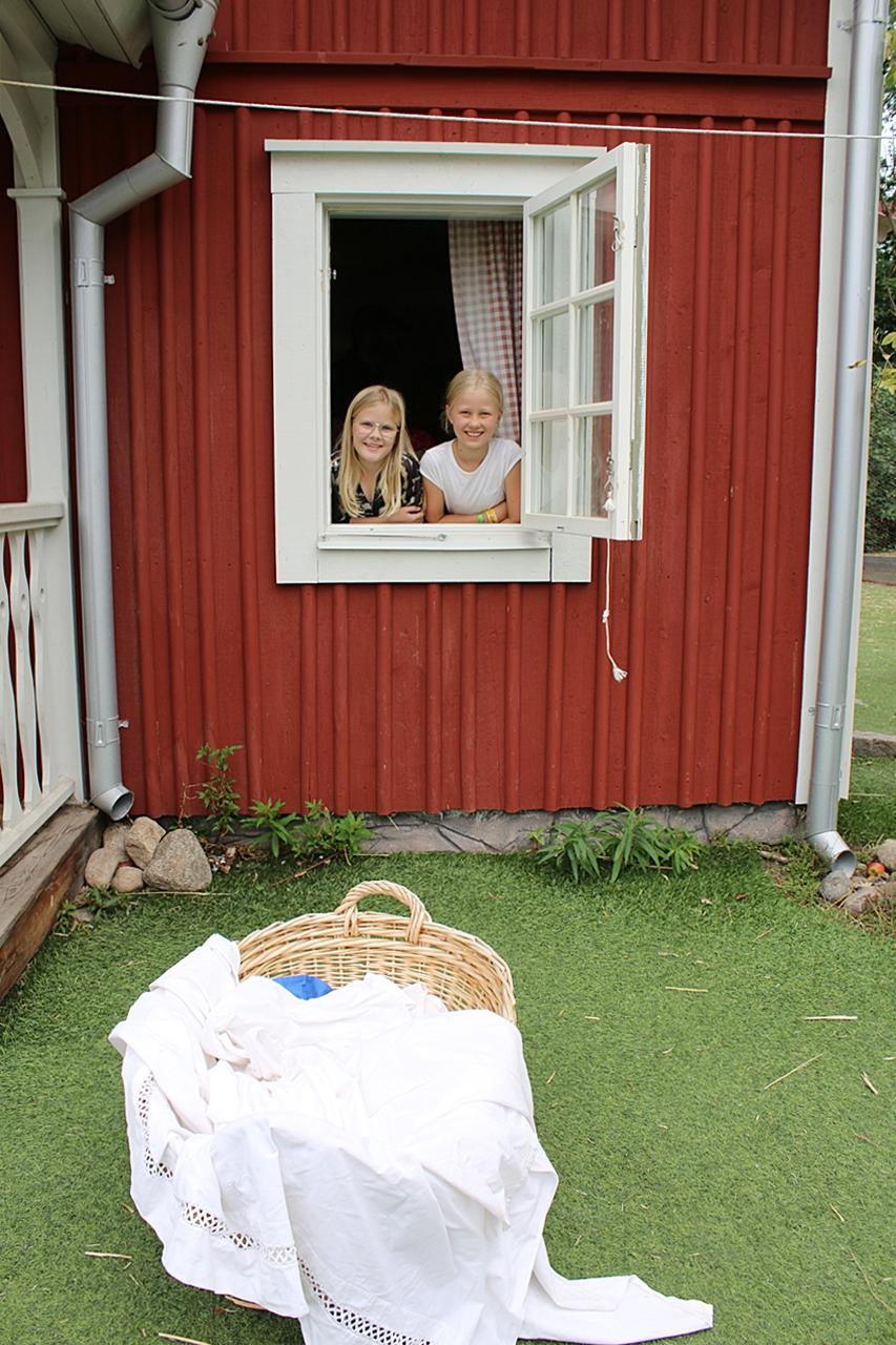 Astrid Lindgrens Värld del 1