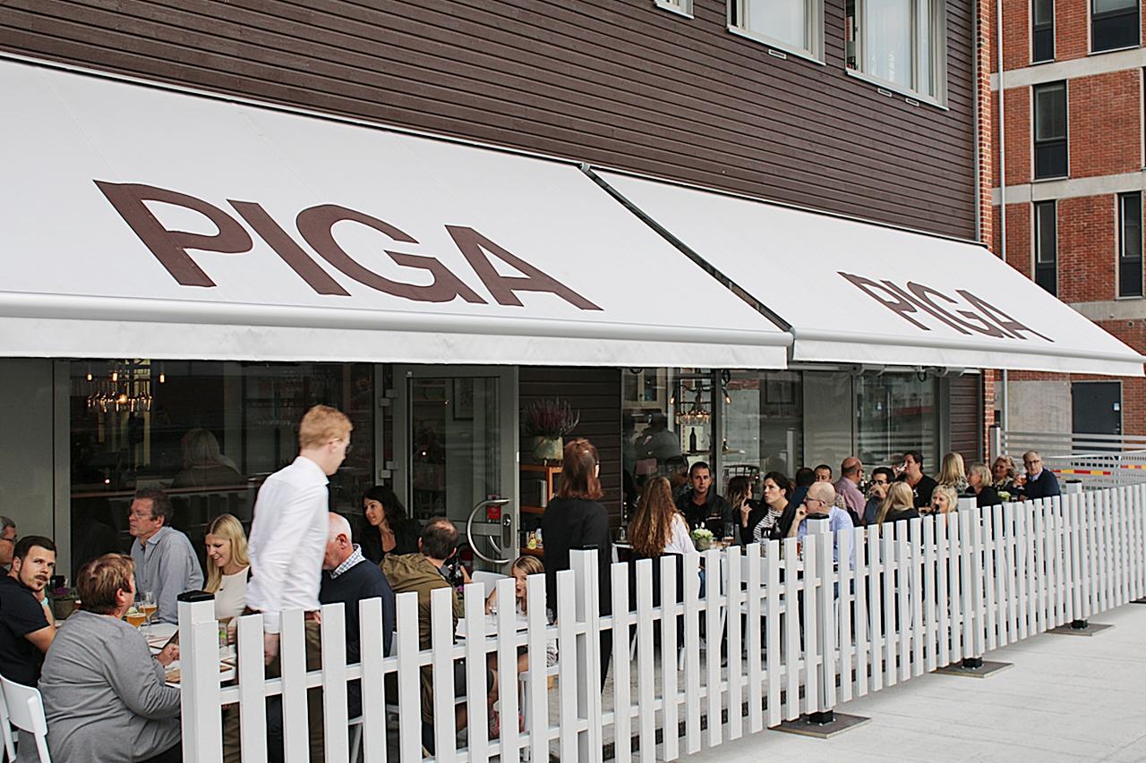 Restaurangen PIGA