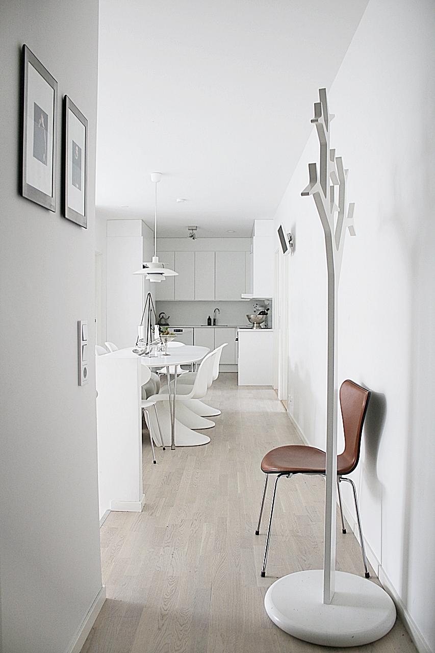 fascinerad av designade stolar