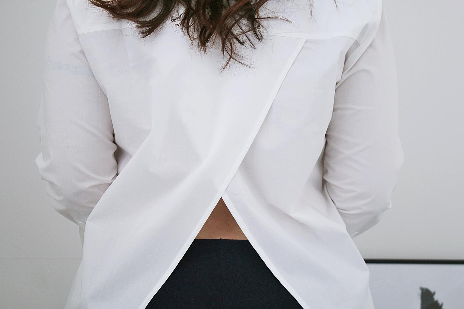 Snyggaste skjortan till våren från Second Female