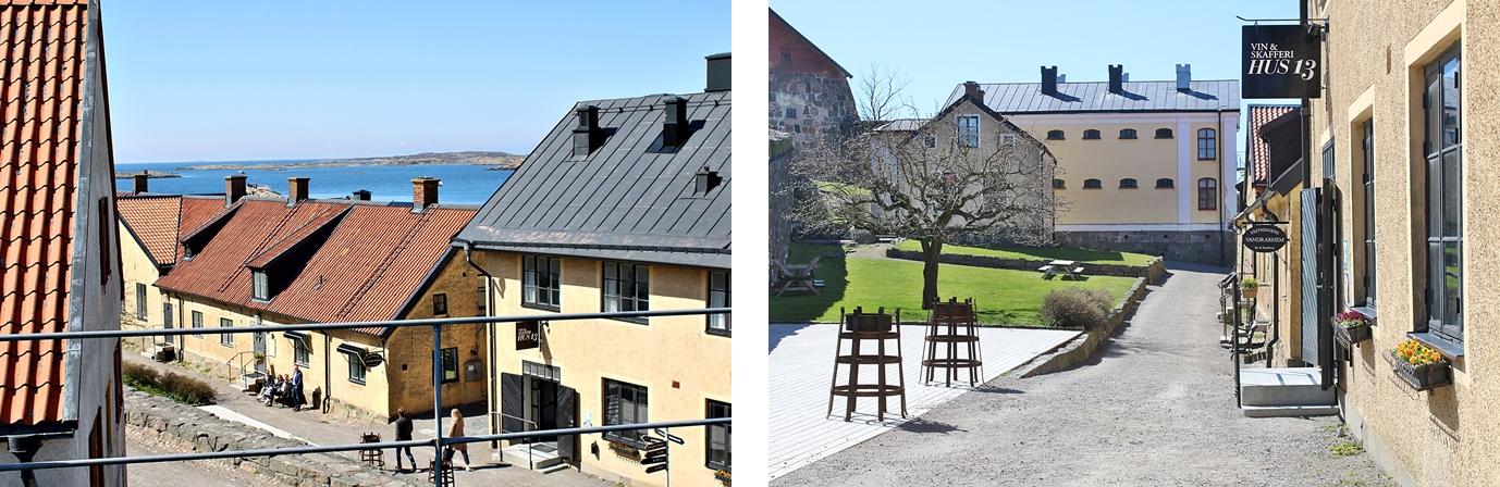 Vackra sommarstaden Varberg