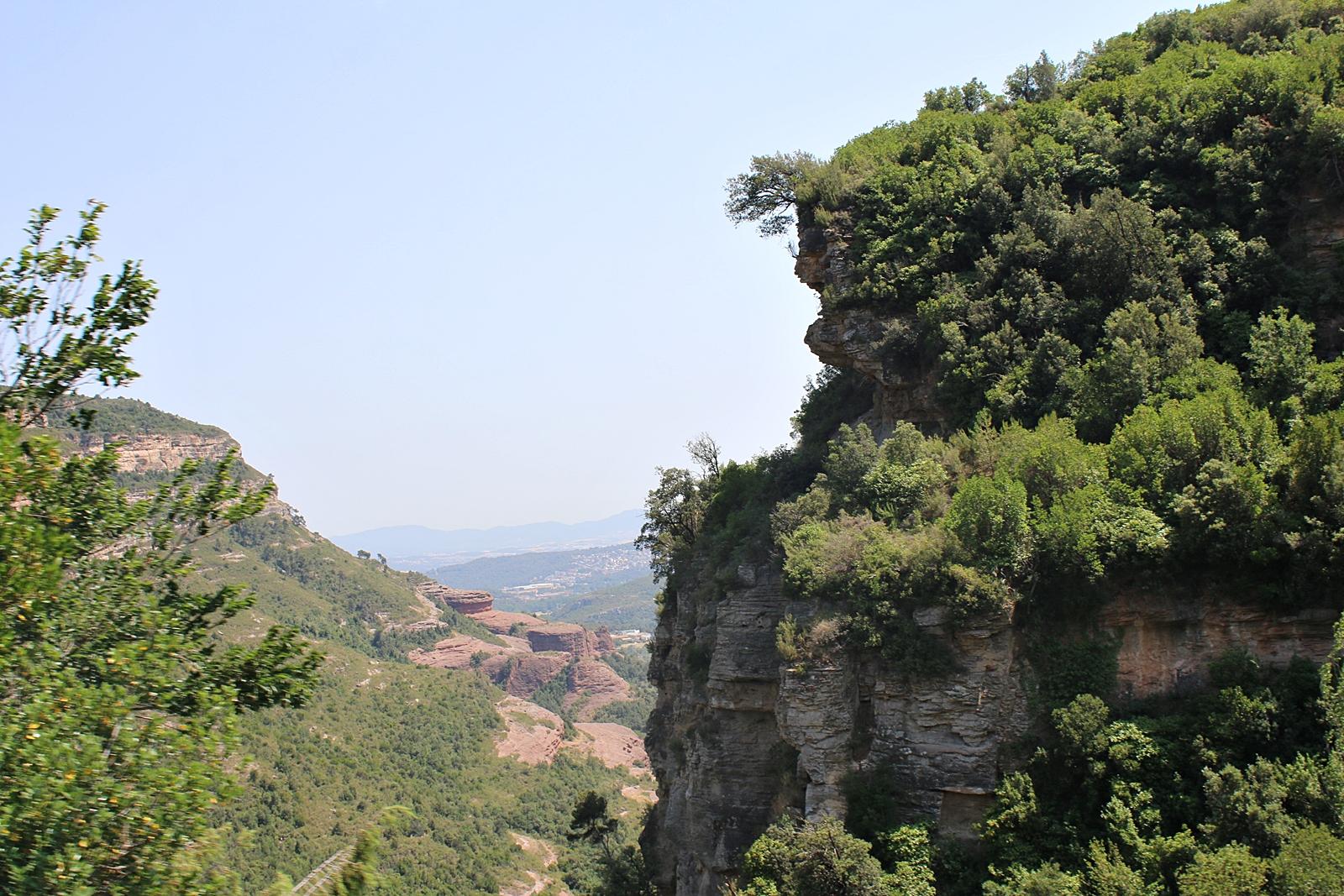 Prispressad lyxshoppingi La Roca Village