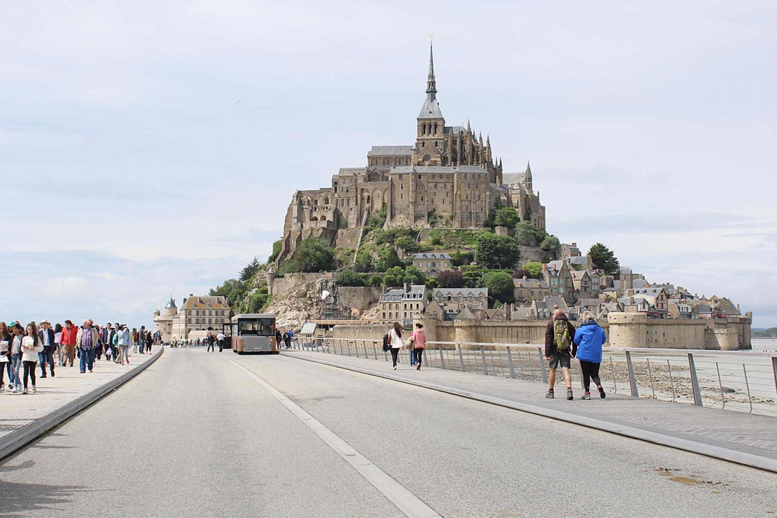 Fortsätter i Pluras fotspår här nere i Frankrike