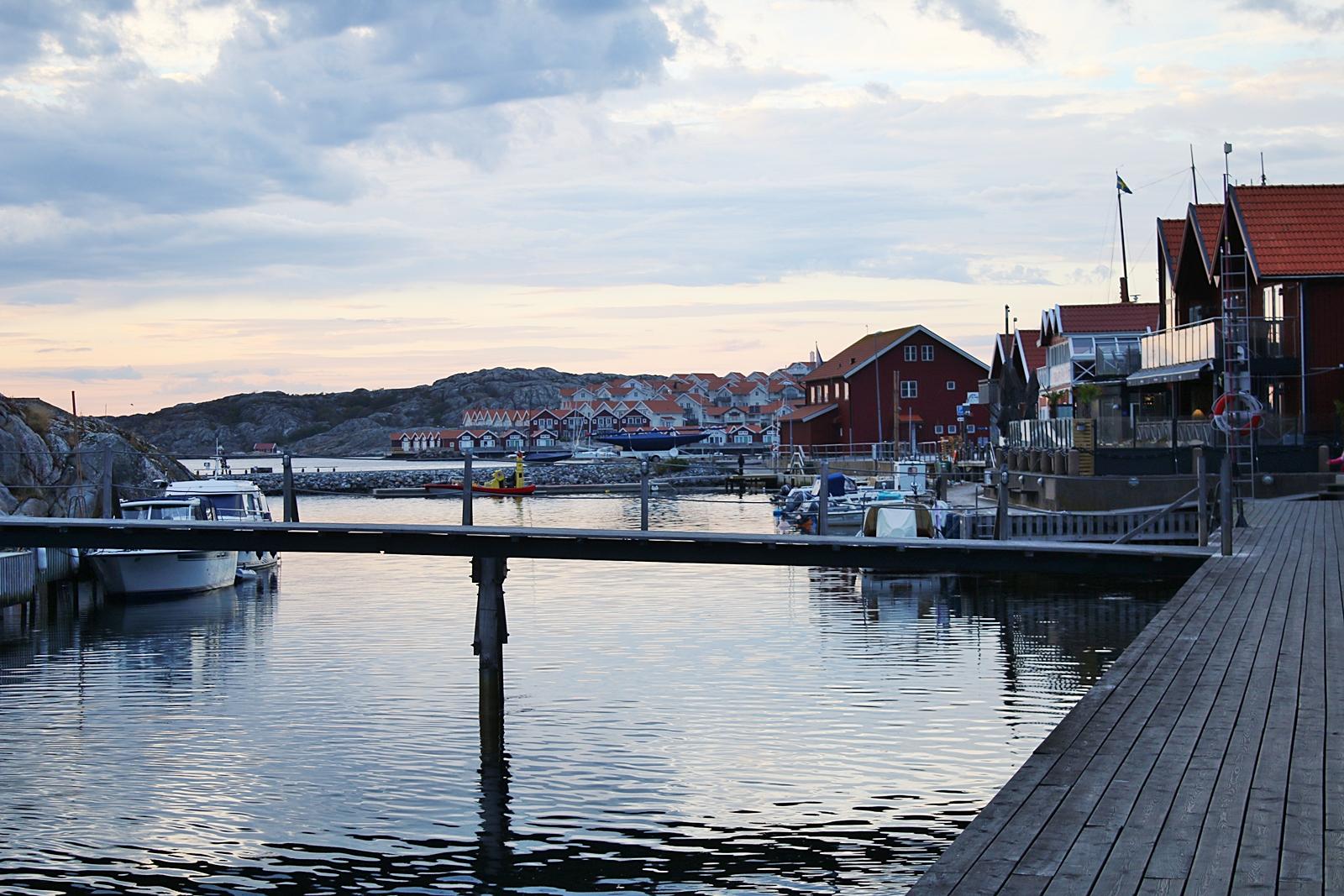 En kaffe på vackra Nordiska akvarellmuseet