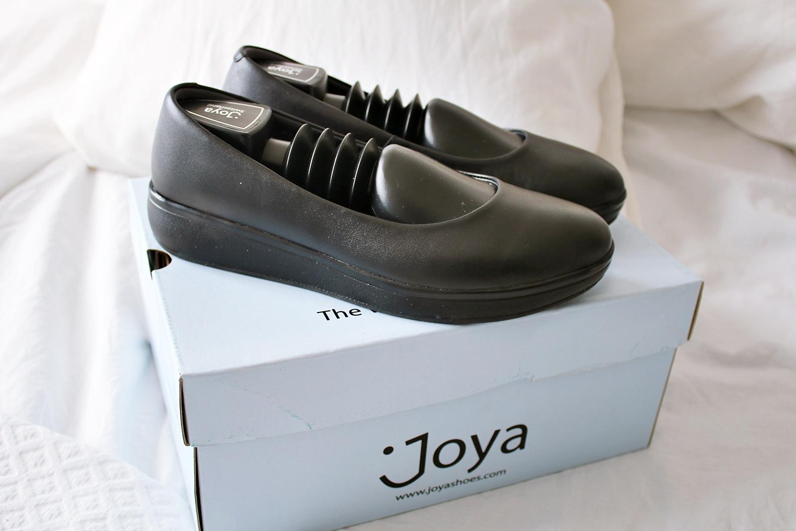 Just köpt in ett par Joya skor