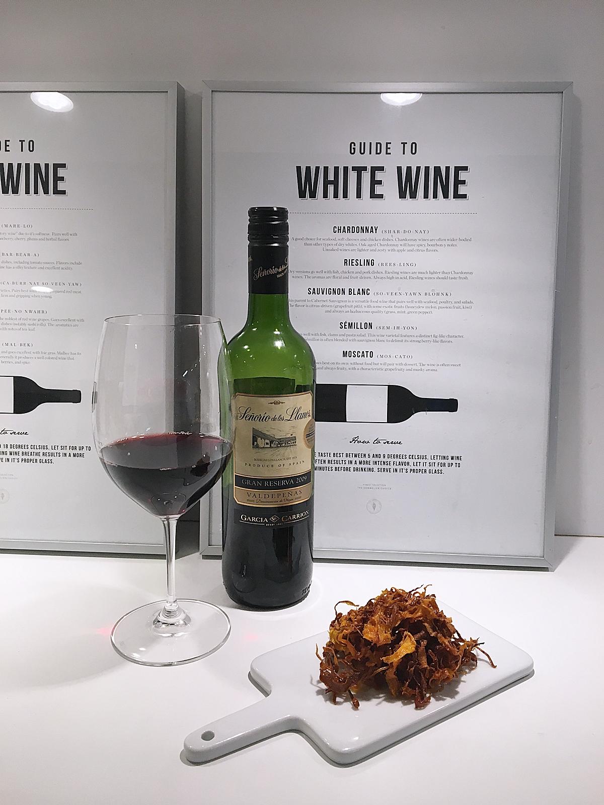 Enkelt och gott LCHF tilltugg till vinet
