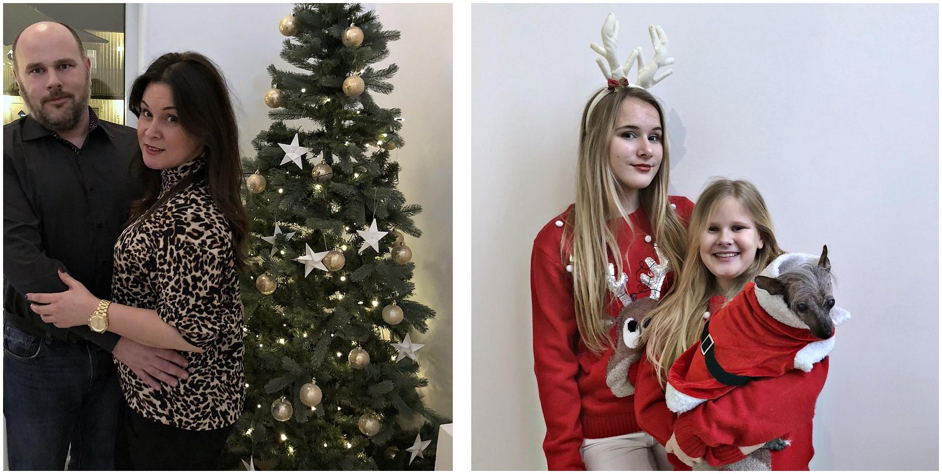 God Jul och en riktigt mysig sådan