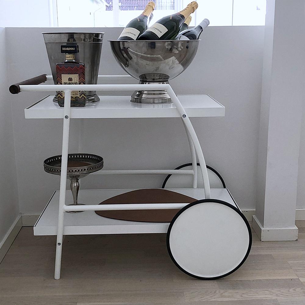 Drinkvagn från Ikea