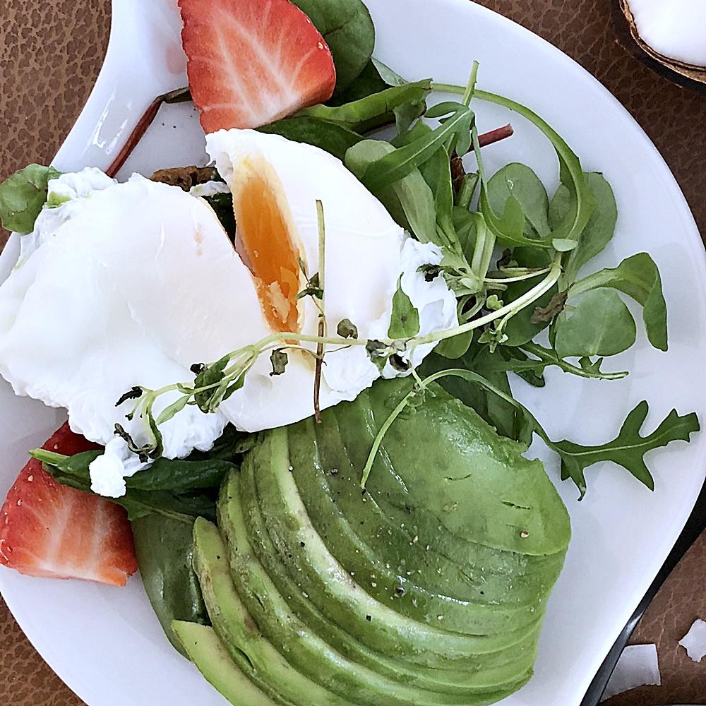 En hälsosam start på den nya veckan