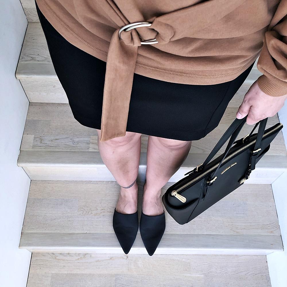 En dagens outfit och tips