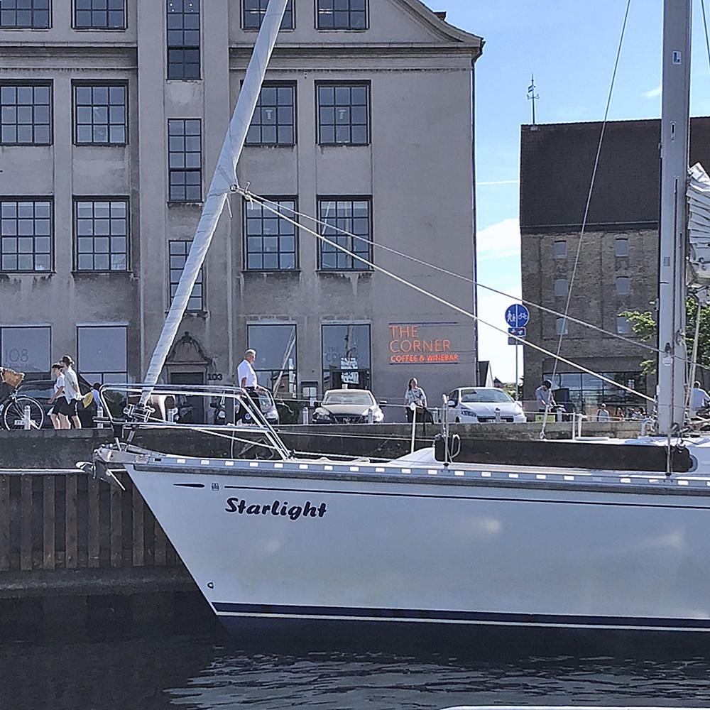 Bästa sättet att se Köpenhamn och Fristaden Christiania
