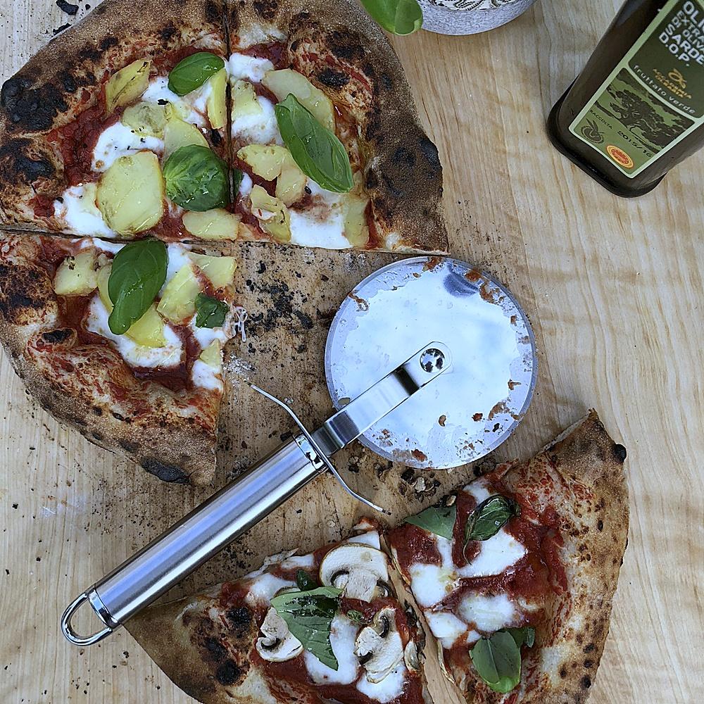 Nu drömmer jag om en egen Pizzaugn från UUNI